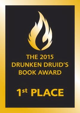 Drunken Druids Logos-1st -place